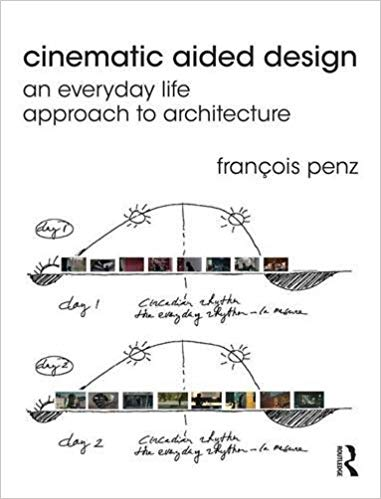 Cinematic Aided Design @ Amazon