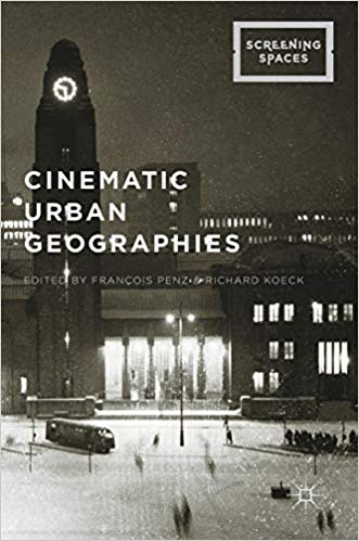 Cinematic Urban Geographies @ Amazon
