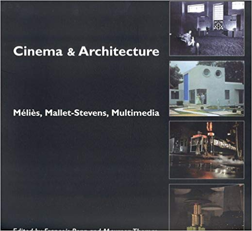 Cinema and Architecture @ Amazon