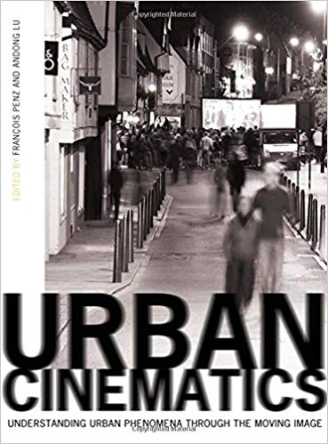 Urban Cinematics @ Amazon